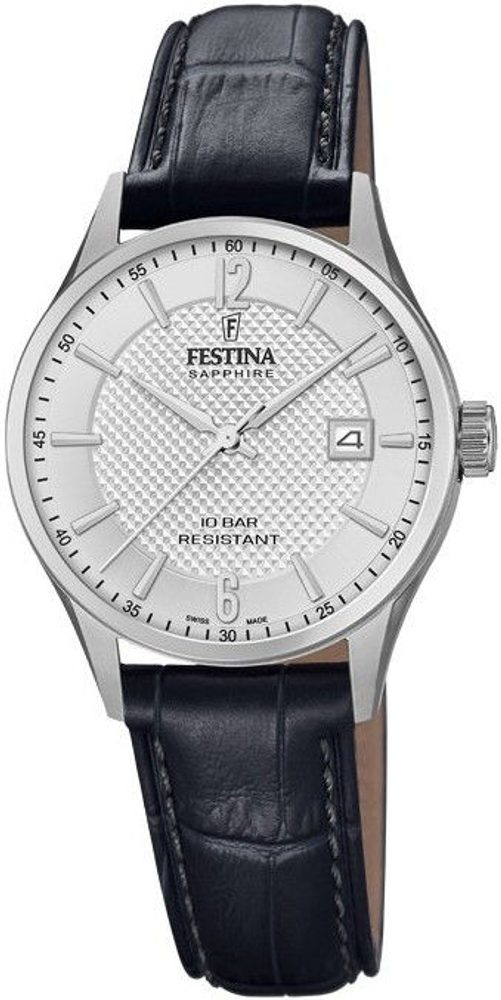 Festina Swiss Made 20009-1