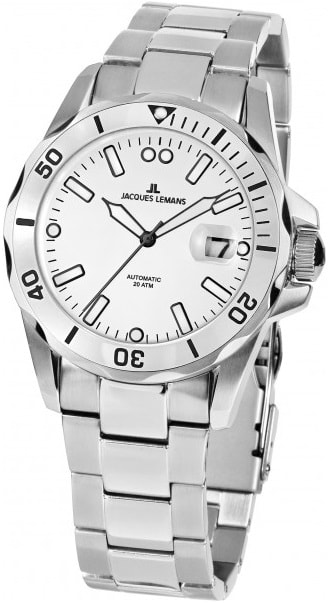 Jacques Lemans Liverpool Diver Automatic 1-2014G