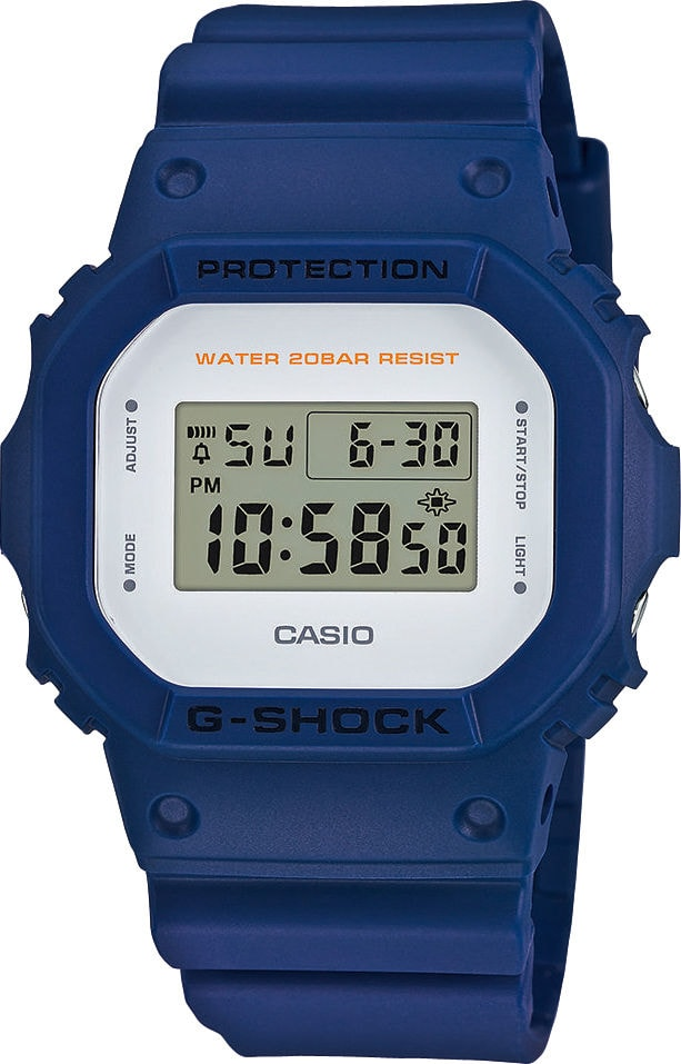 Casio G-Shock Original DW-5600M-2ER