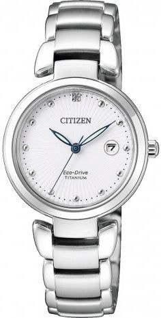 Citizen Elegance EW2500-88A