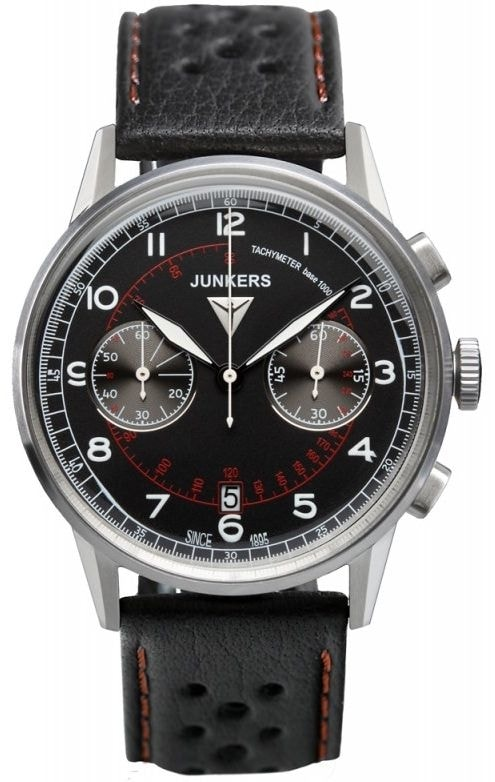 Junkers G38 Chronograph 6970-2