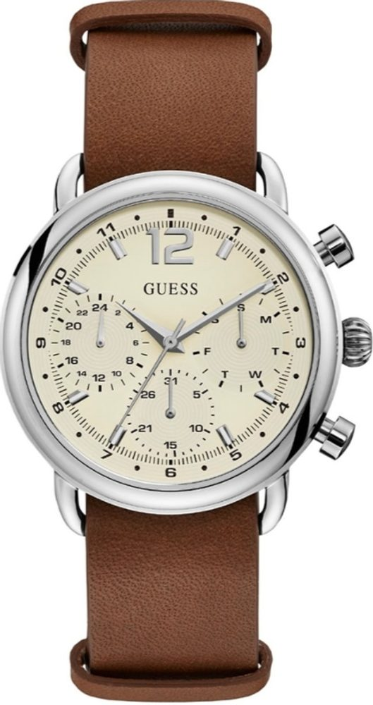 Guess Outback Chrono W1242G1