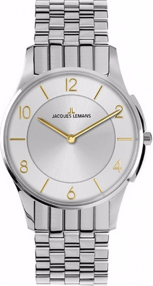 Jacques Lemans Classic London 1-1807Z
