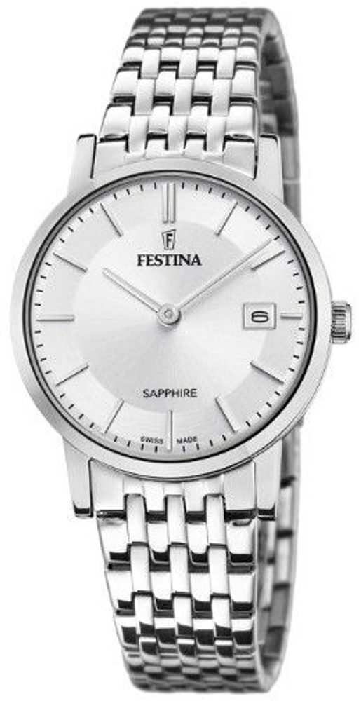 Festina Swiss Made 20019-1