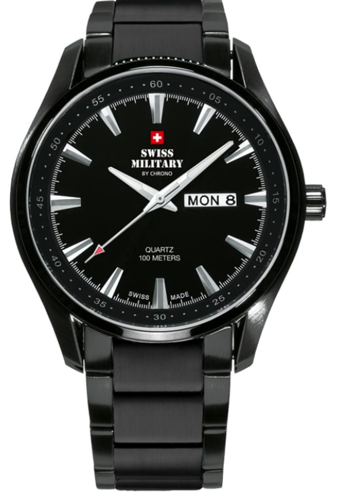 Swiss Military by Chrono SM34027.04 – (20092BPL-1M)