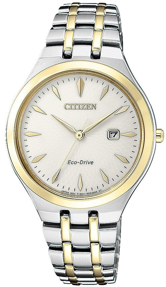 Citizen Elegance EW2494-89B