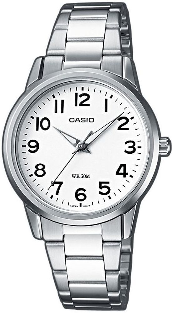 Casio Collection Basic LTP-1303PD-7BVEF