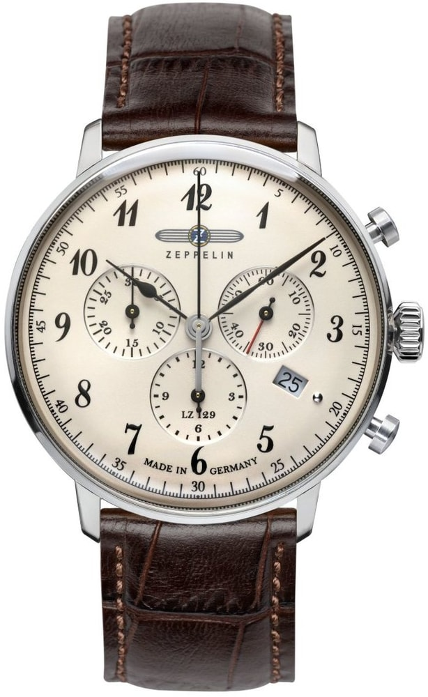 Zeppelin Hindenburg Chrono 7086-4