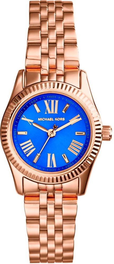 Michael Kors Petite Lexington MK3272