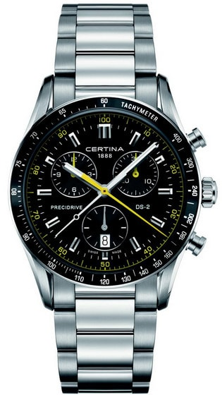 Certina DS-2 Chronograph C024.447.11.051.01