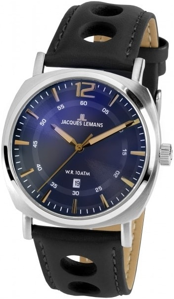 Jacques Lemans Lugano 1-1943K