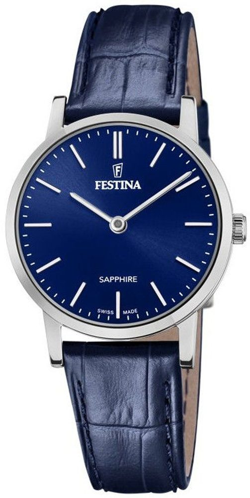 Festina Swiss Made 20013-3