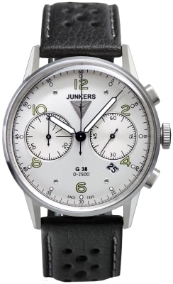 Junkers G38 Chronograph 6984-4