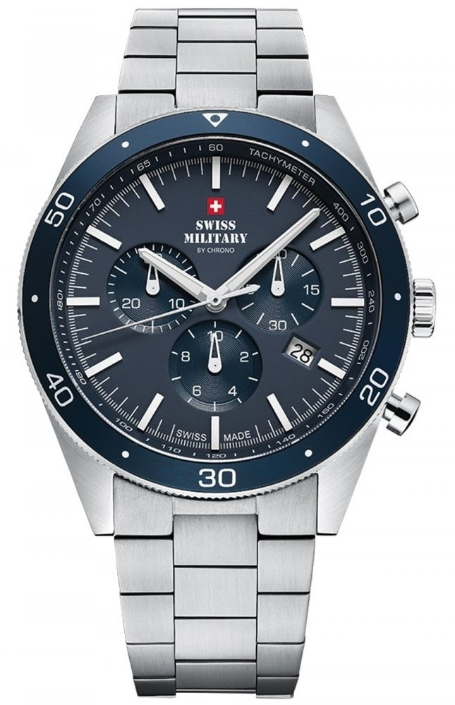 Swiss Military Chrono SM34079.02