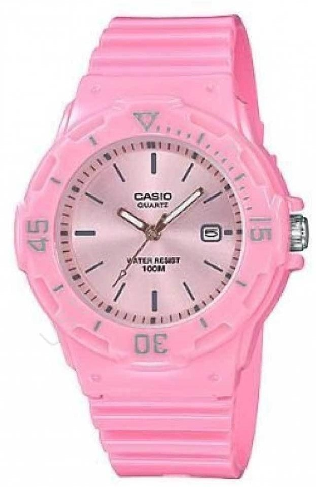 Casio Youth Ladies LRW-200H-4E4VDF