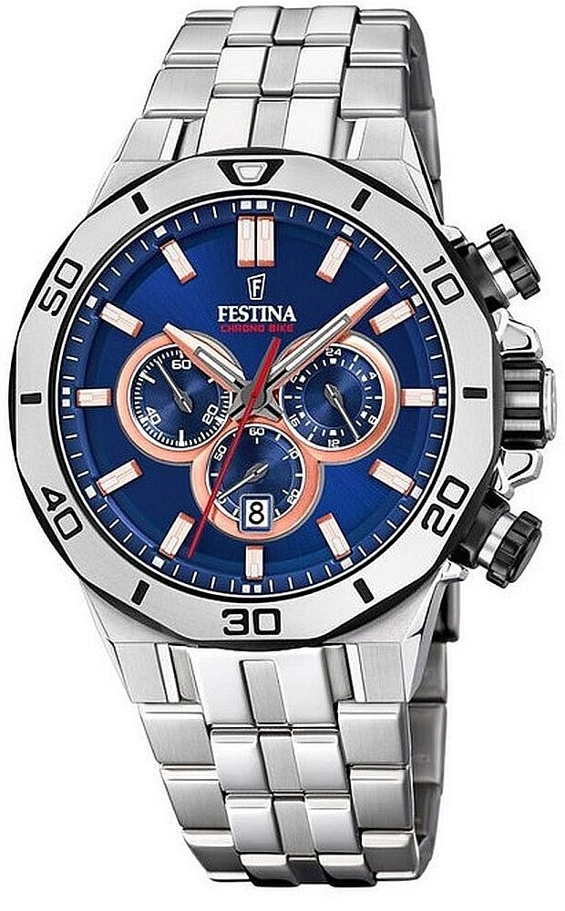Festina Chrono Bike 2019 20448-1