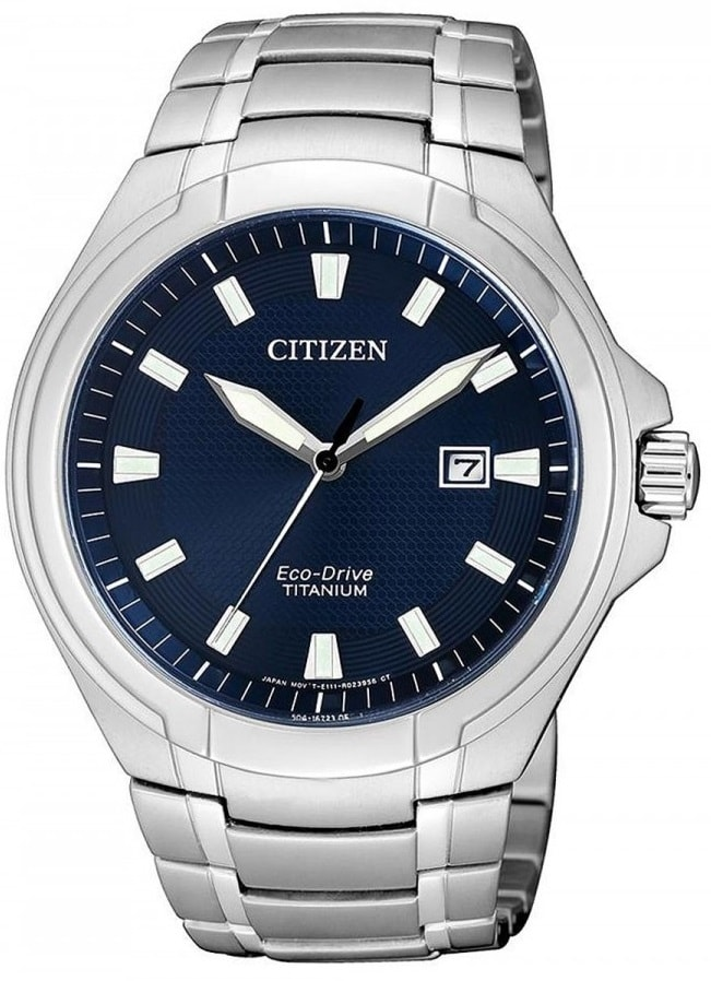 Citizen Super Titanium BM7430-89L