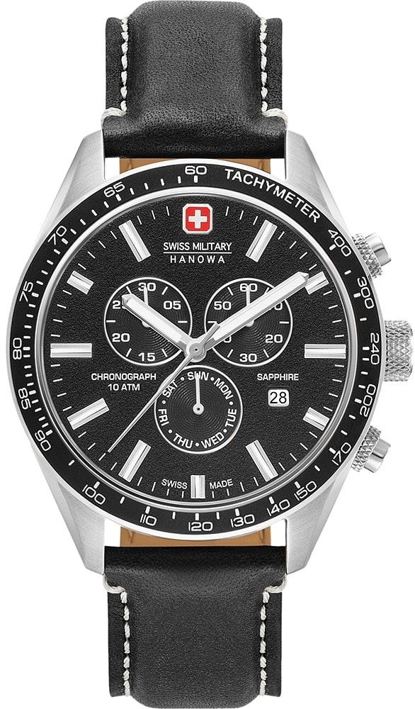 Swiss Military Hanowa Phantom Chrono 06-4314.04.007