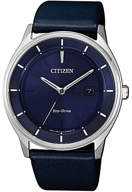 Citizen Eco-Drive BM7400-12L