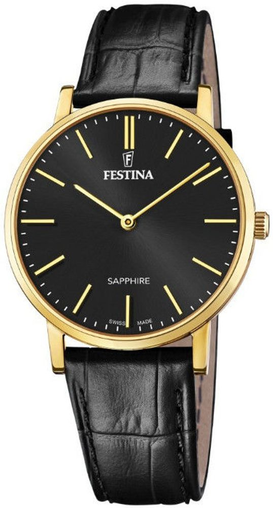 Festina Swiss Made 20016-3