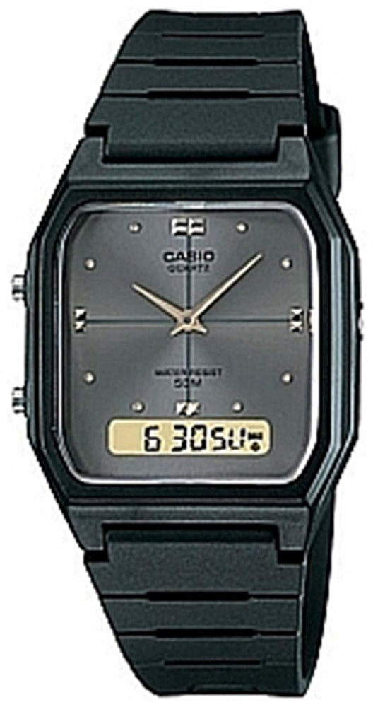 Casio Collection AW-48HE-8A
