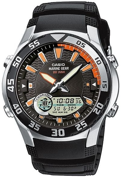 Casio Collection AMW-710-1AVEF