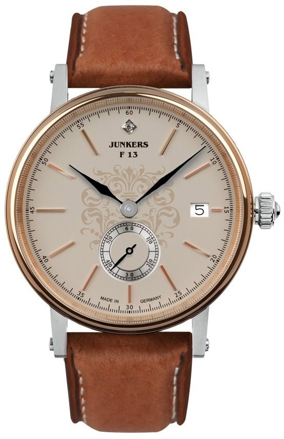 Junkers Expedition South America 6539-5