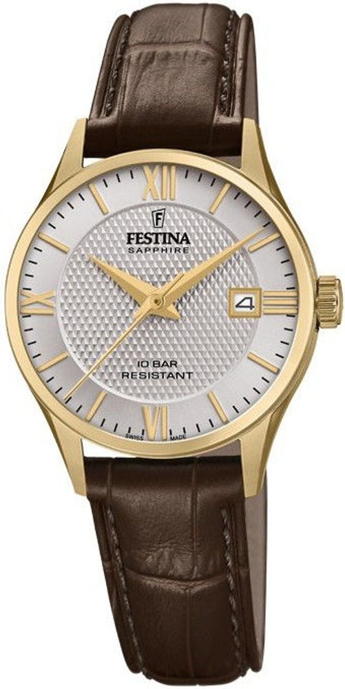 Festina Swiss Made 20011-2