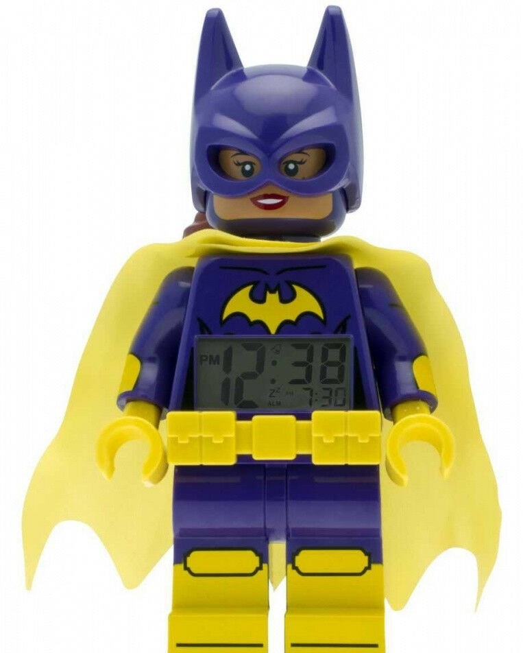 Lego Batman Movie Batgirl 08-9009334