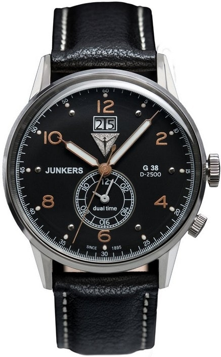 Junkers G38 Dual-Time 6940-5