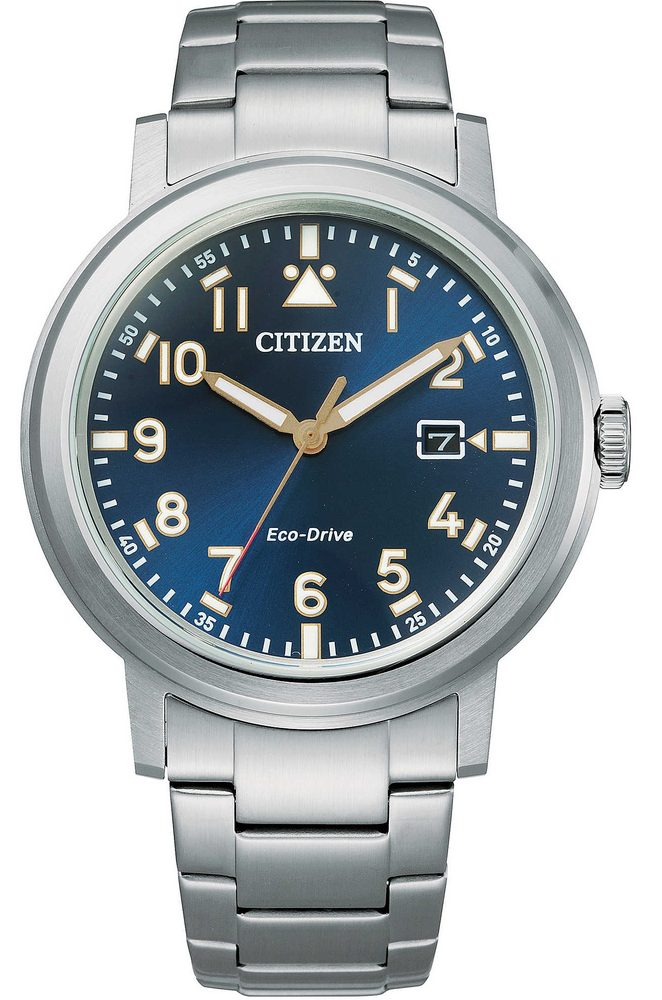 Citizen Eco-Drive AW1620-81L