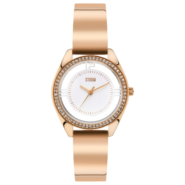 Storm Mini Pizaz Rose Gold 47256-RG