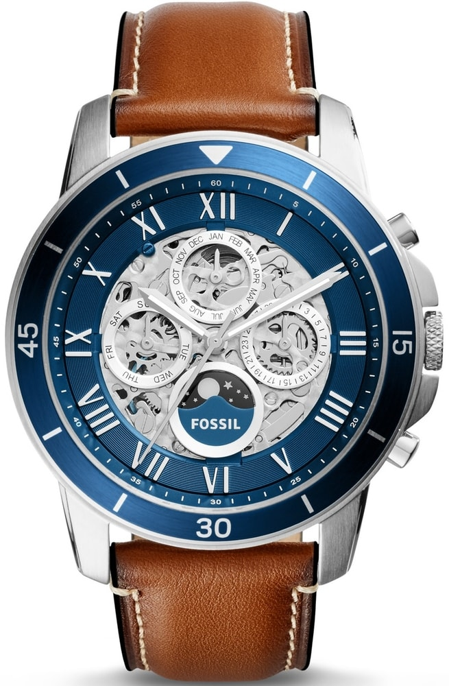 Fossil Grant Sport ME3140
