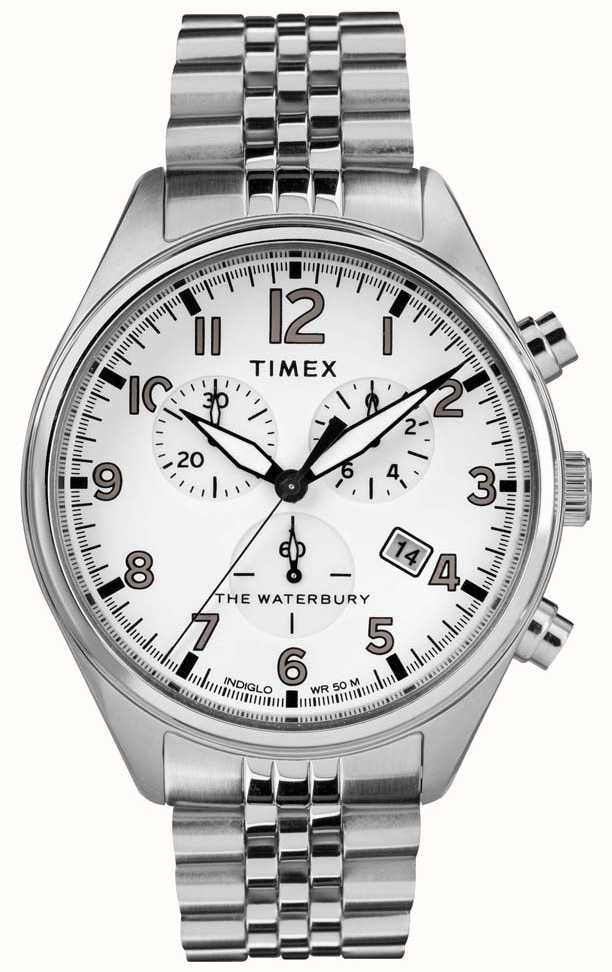 Timex The Waterbury Chronograph TW2R88500