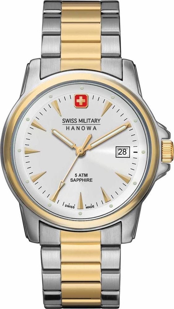 Swiss Military Hanowa Swiss Recruit Prime 06-5044.1.55.001
