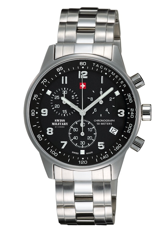Swiss Military  by Chrono SM34012.01 – (20042ST-1M)