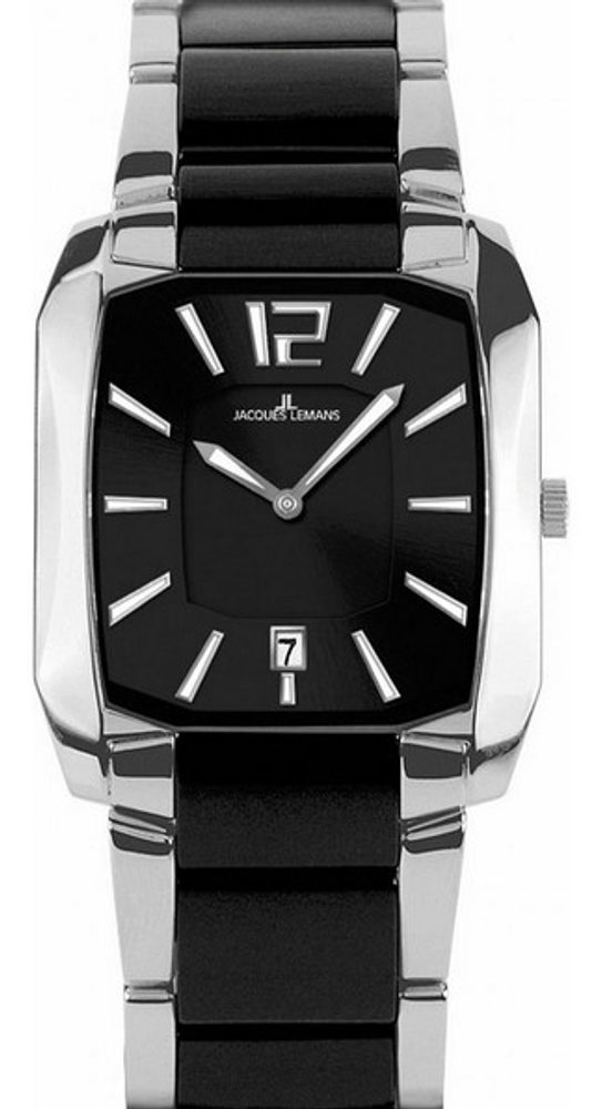 Jacques Lemans Dublin Ceramic 1-1628A