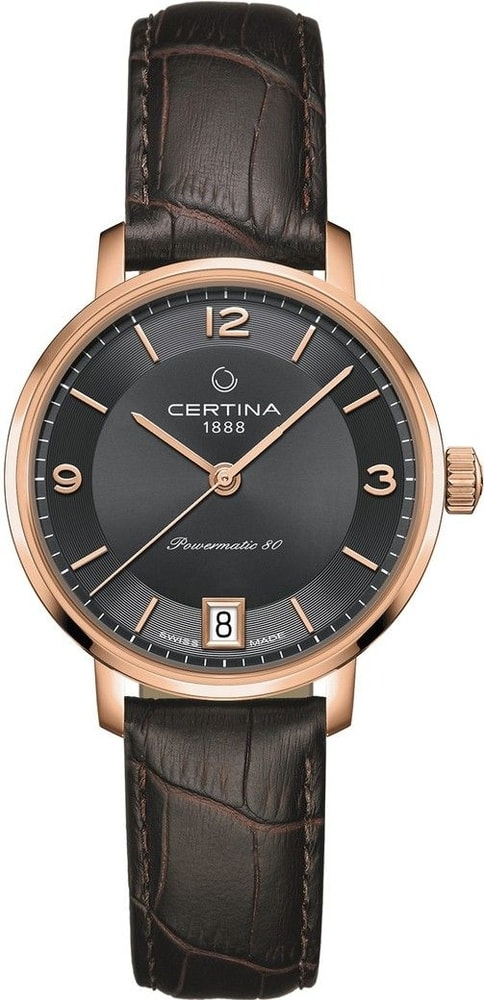 Certina  Urban  DS Caimano Lady Powermatic 80 C035.207.36.087.00