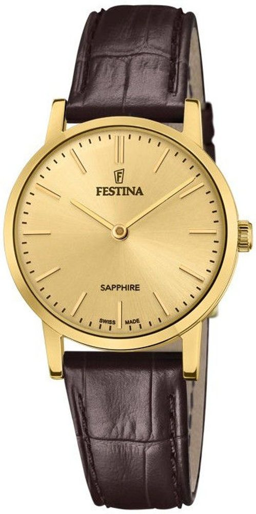 Festina Swiss Made 20017-2