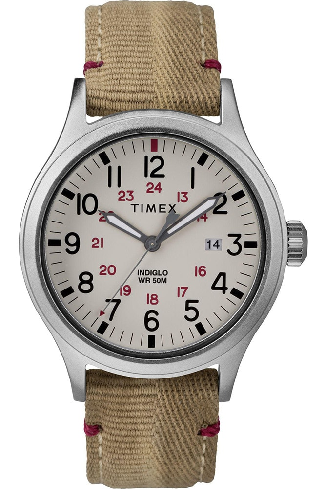 Timex Allied TW2R61000D7
