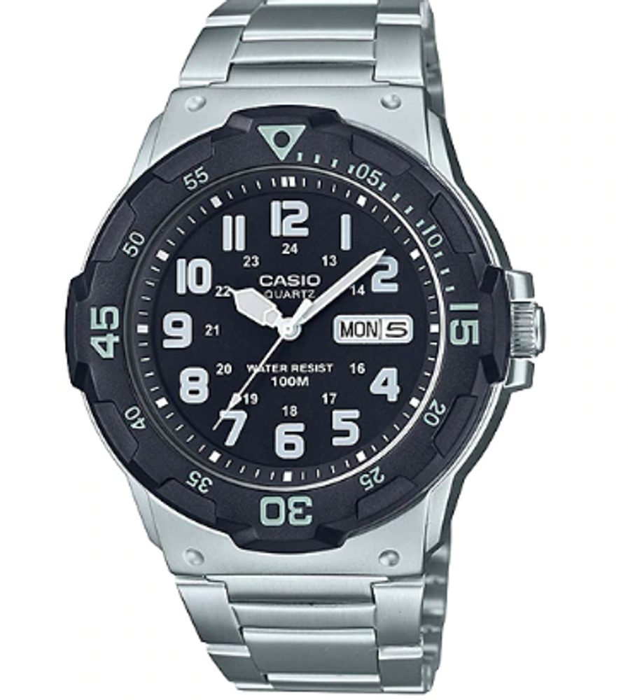 Casio MRW-200HD-1BVDF