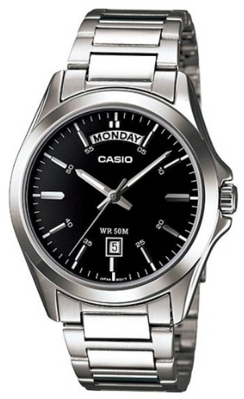 Casio Collection MTP-1370D-1A1