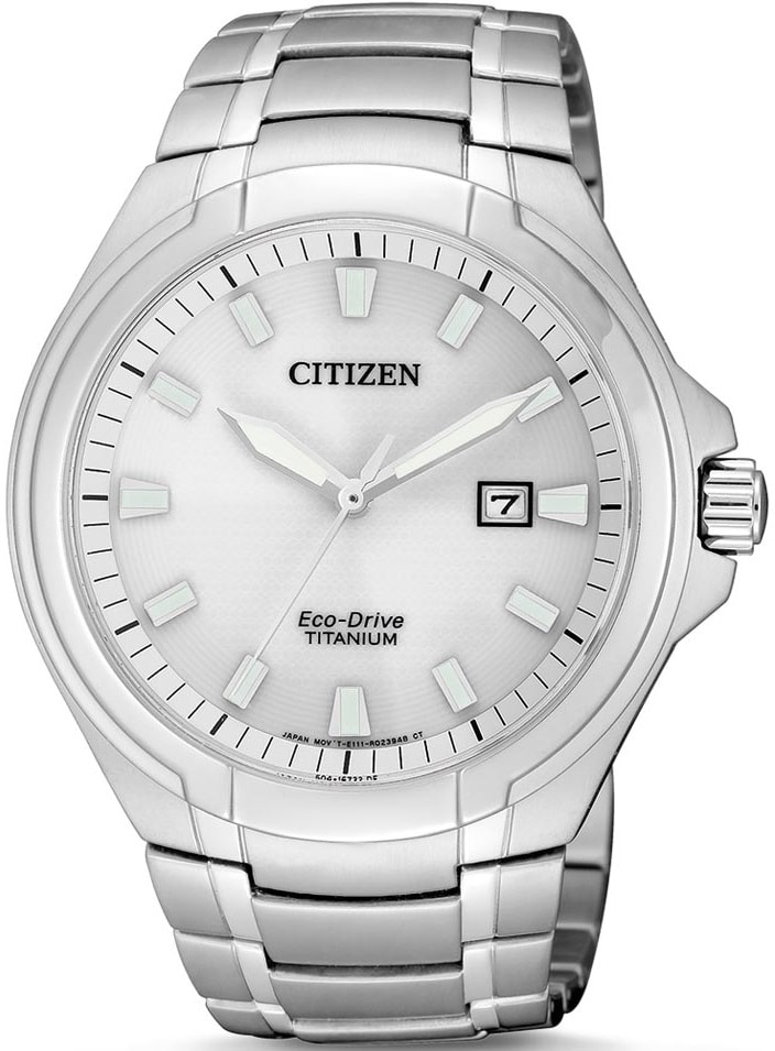 Citizen Super Titanium BM7430-89A