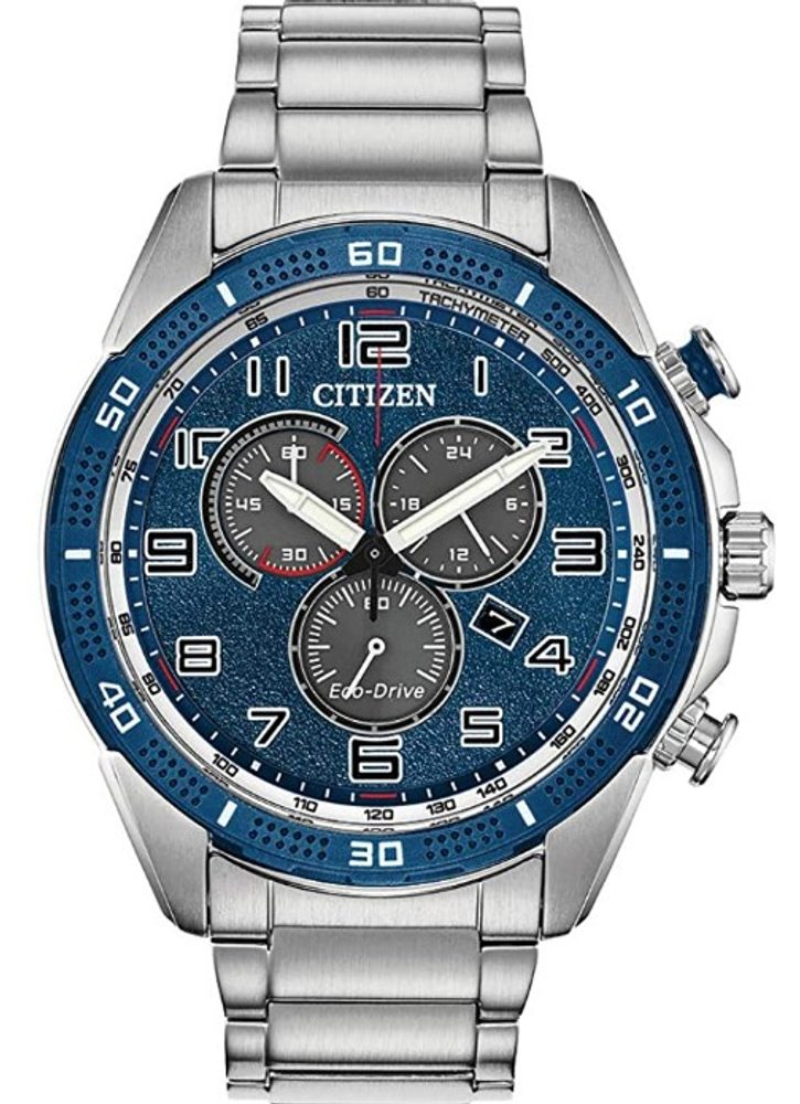 Citizen Eco-Drive AT2440-51L
