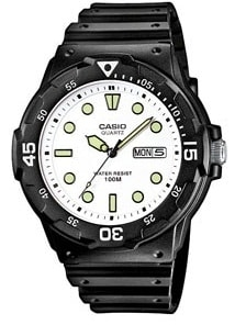 Casio Collection MRW-200H-7EVEF