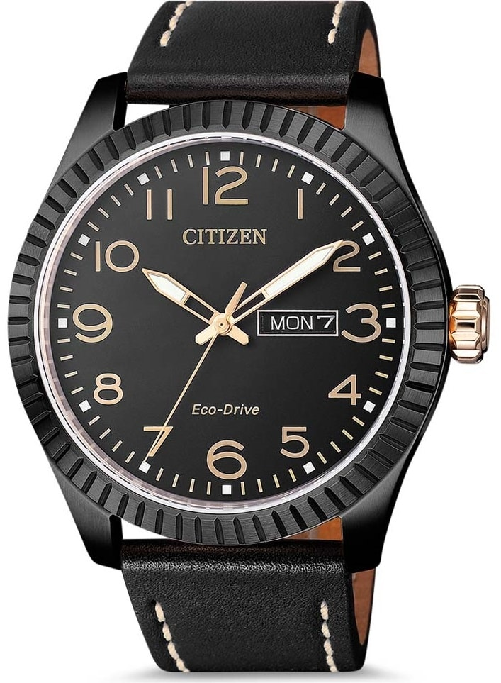 Citizen Eco-Drive BM8538-10EE