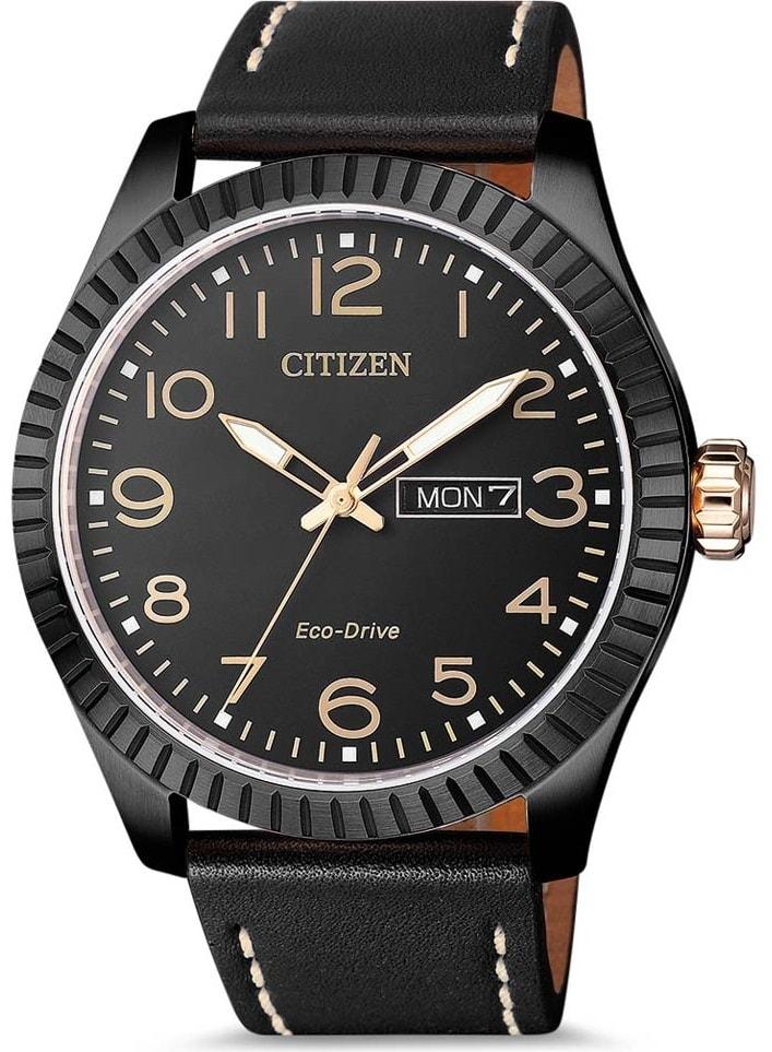 Citizen Eco-Drive BM8538-10EE - 30 dnů na vrácení zboží Citizen