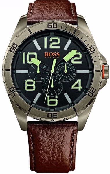 Hugo Boss Orange Berlin Berlin Multieye 1513166