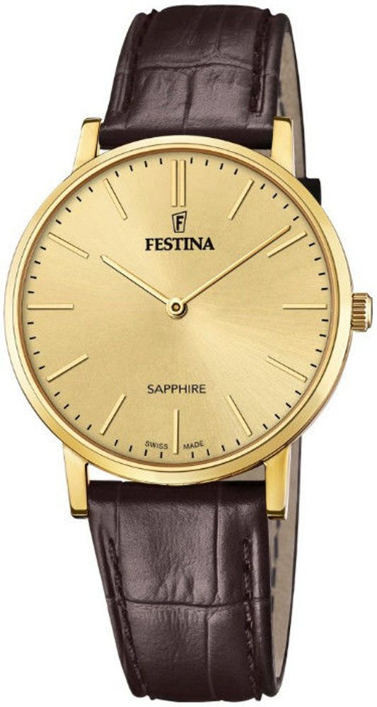 Festina Swiss Made 20016-2