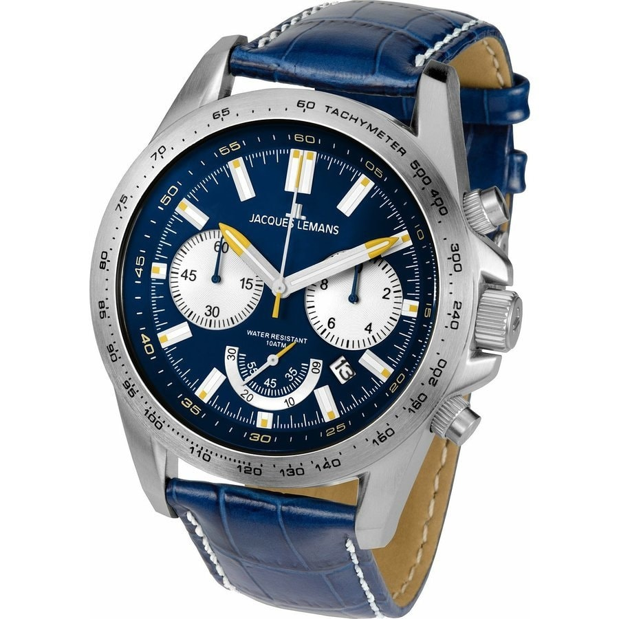Jacques Lemans Liverpool 1-1756C